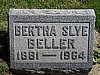 Berth Slye Beller