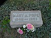 Mary Ann Pope