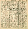 Tampico Farm Ownership Atlas 1936