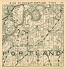1936 Farm ownership atlas - Pt. Portland.Pt Erie