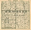 1936 Farm ownership atlas - Genesee