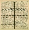 1936 Farm owners atlas - Hahnaman
