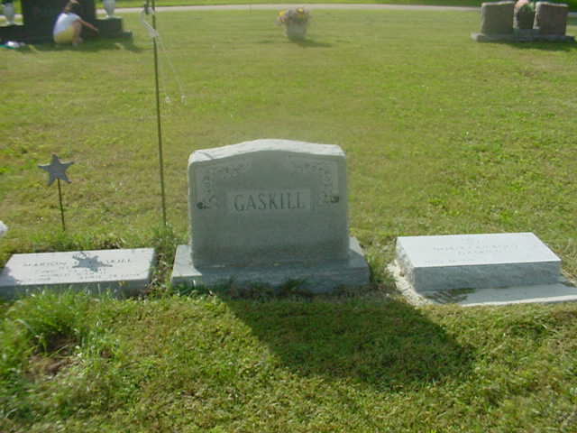 Gaskill Family Lot