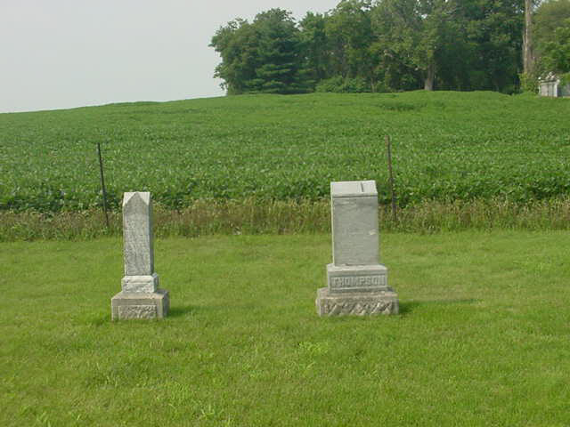 Thompson graves