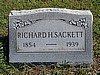 Richard Sackett